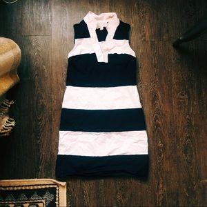 Sail to Sable dress